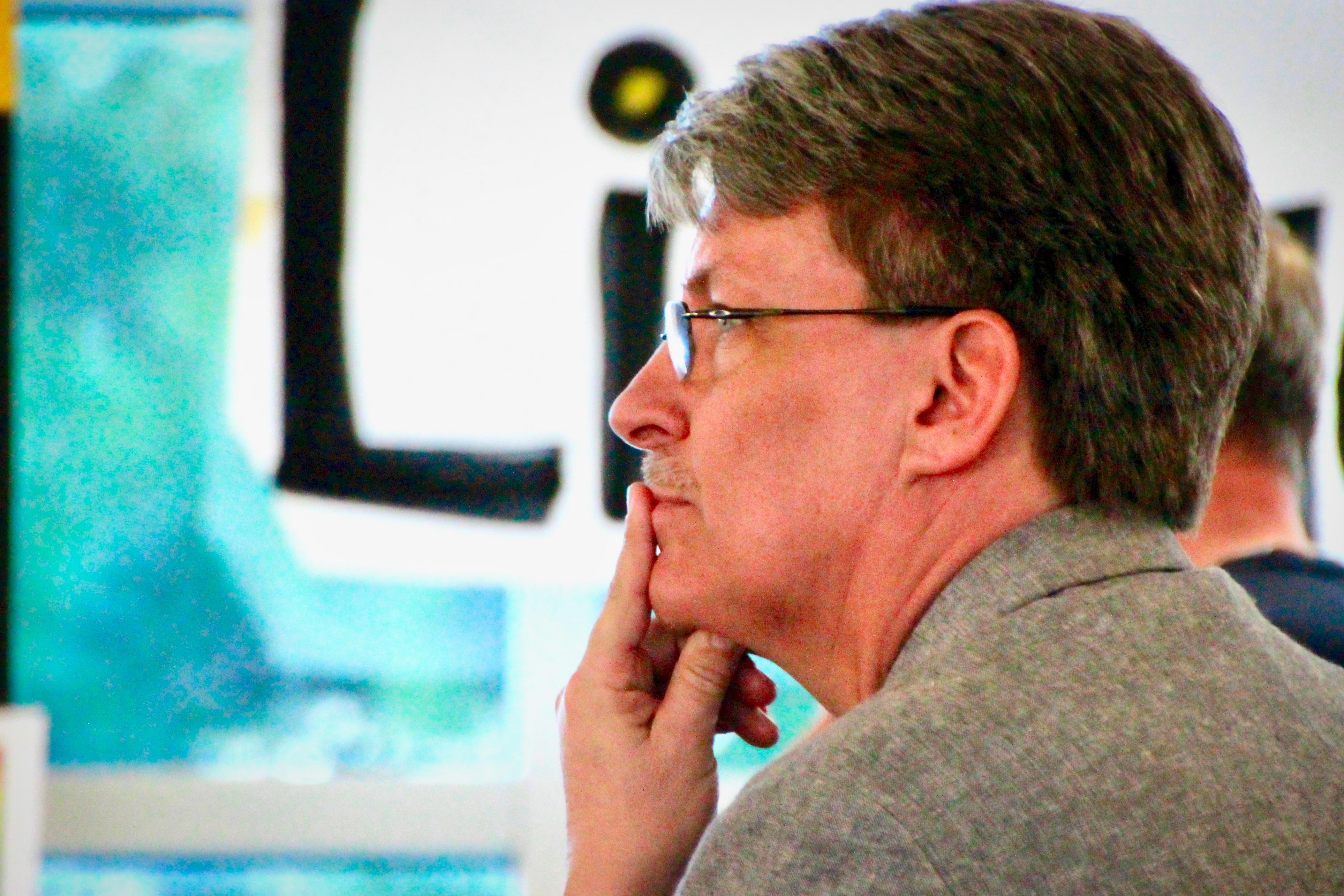 Dr. Bill Thomas in Profile